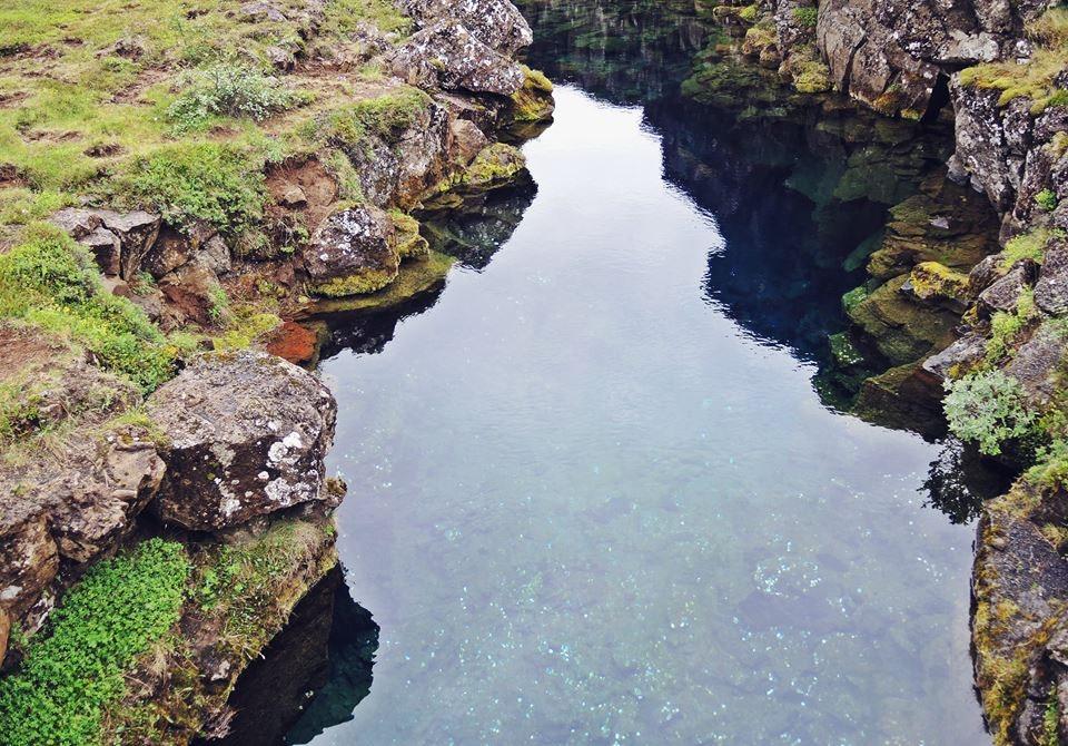 辛格维利尔Þingvellir