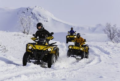 The Ultimate Bachelor's Package   ATVs, Shooting & Partying