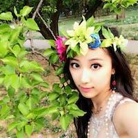 王雪pure-girl