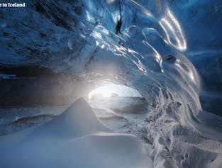3 Day Golden Circle & South Coast Tour | Northern Lights, Ice Cave & Glacier Hiking