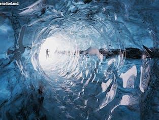 6日間ウィンターホリデー | 氷の洞窟探検付き