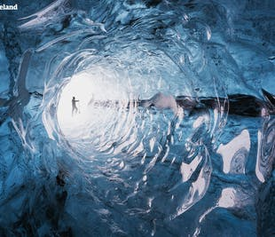 6 Day Winter Trip In Iceland | From Reykjavik to the Ice Cave