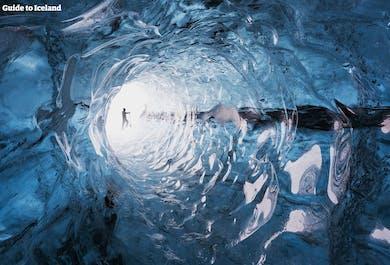 6 dni, pakiet | Z Reykjaviku do jaskini lodowej