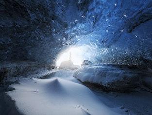 8 Day Winter Wonderland | National Parks + Ice Cave