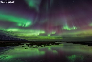 7 días de vacaciones de invierno en Islandia | Auroras boreales y cuevas de hielo