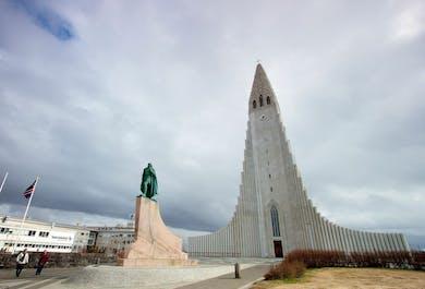 Whale Watching & Reykjavik Grand Excursion