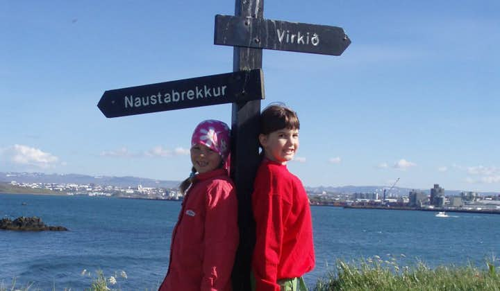 In spite of having no residents, Viðey Island has many features to entertain guests with.