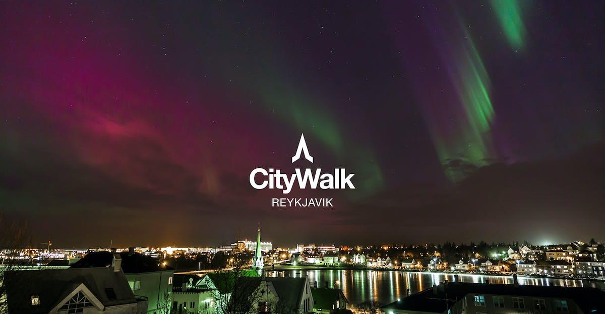 CityWalk hero image