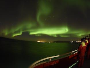 Akureyri Northern Lights Cruise