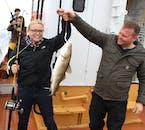 アイスランドで体験した海釣りは旅の思い出に残ること間違いなし