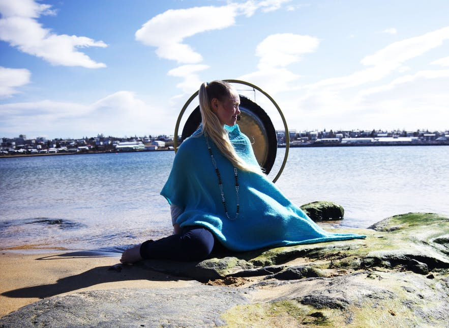 Yoga in Iceland | Meditation, Peace and Nature