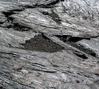 Die Lavafelder in Nordisland sehen manchmal so aus, als gehörten sie zur Oberfläche des Mondes.