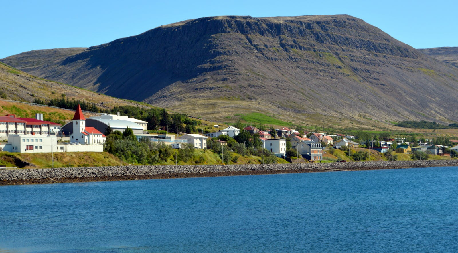 An Interview with Jóhann Svavarsson, the Owner of Hotel West in Patreksfjörður in the Westfjords of Iceland