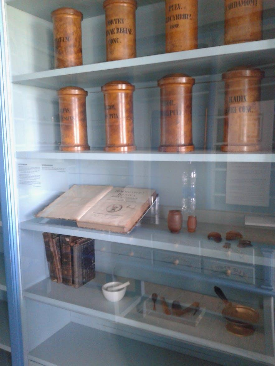 Nesstofa The Medical History Museum