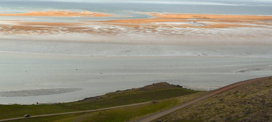 The Natural Wonders of the Westfjords of Iceland - Látrabjarg & Rauðasandur