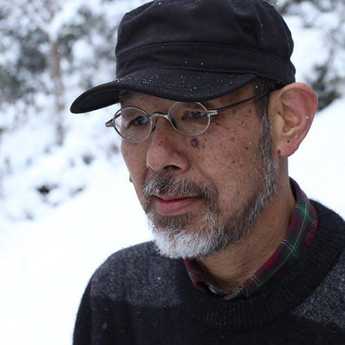 Masanobu Oka