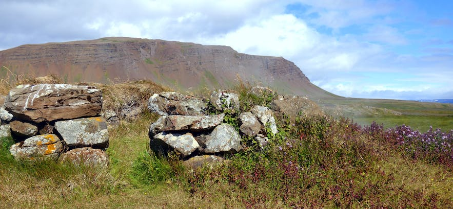 3 days of fun at Reykhólar in the Westfjords of Iceland - Part 1