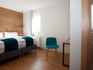 Noche adicional en Reikiavik | Nivel Confort