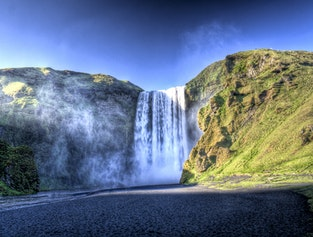 PRIVATE - The Best of South Coast Tour from Reykjavik