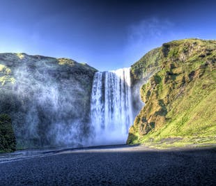 Private South Coast Day Tour from Reykjavik