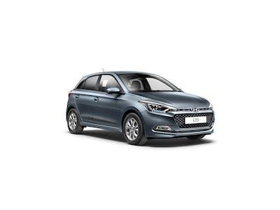 Hyundai i20 Automatic 2016