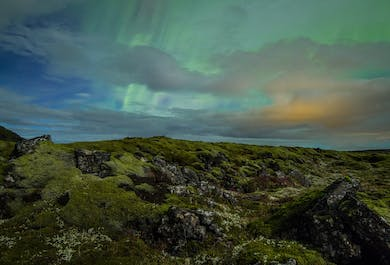Northern Lights Hunting | Maximum Group Size of 4