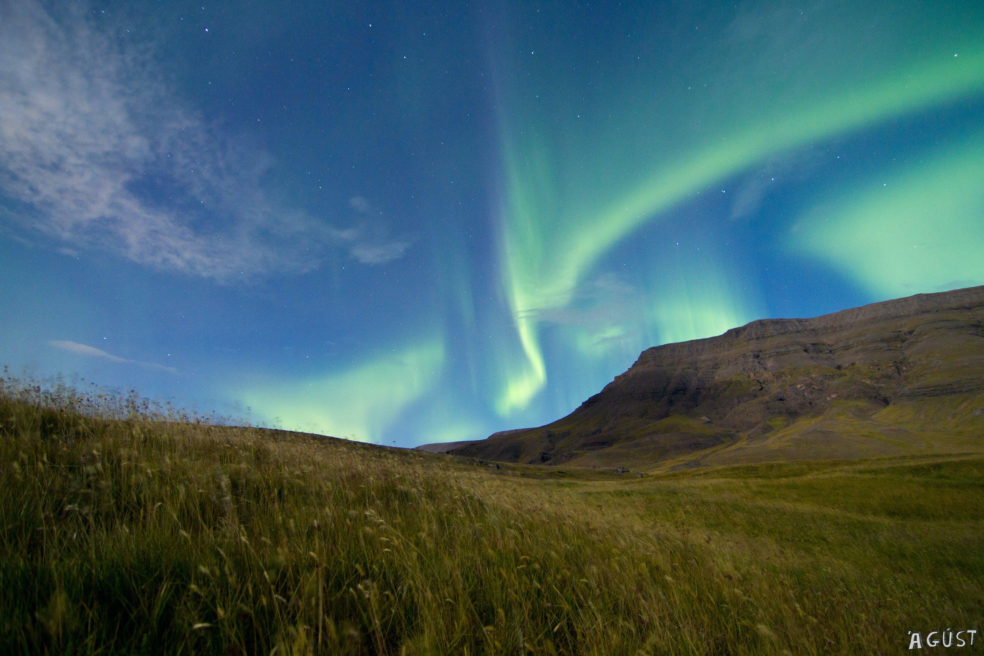 Northern Lights Hunting