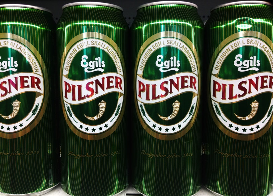 아이슬란드 맥주