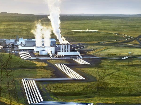 Gateway to Iceland
