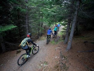 Biking in the Westfjords | Tour from Isafjordur