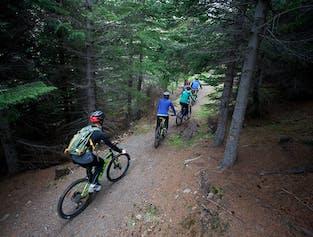 Biking in the Westfjords   Tour from Isafjordur