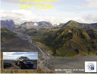 Þórsmörk Super Jeep Tour