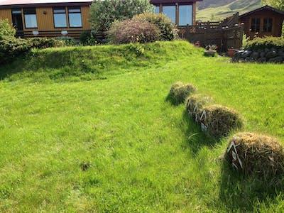 Farmvilla Mið-Mörk