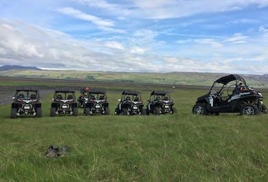 Half-Day Thorsmork Adventure | Highlands Buggy Ride