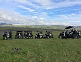 Half-Day Thorsmork Adventure   Highlands Buggy Ride