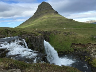The Magic of Snæfellsnes Peninsula