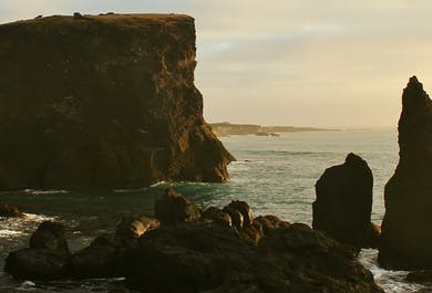 The Wonders of the Reykjanes Peninsula | Super Jeep Tour