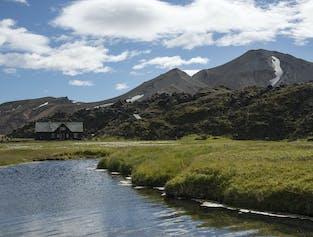 Sortie au Landmannalaugar & Mont Hekla en Jeep