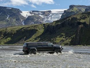 Þórsmörk Tour - Valley of Thor