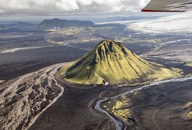 Reykjavík | 60 Minute Pilot's Special