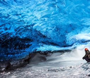 2 jours dans le Sud | Cascades, Jokulsarlon et grotte de glace