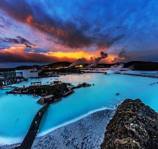 El Círculo Dorado y la Laguna Azul | Un día en los destinos más famosos | Grupo reducido