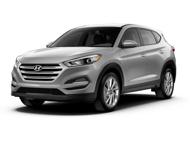 Hyundai Tucson Automatic 2016