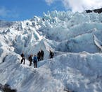Embarking on a glacier hike up Falljökull, one of Vatnajökull's near-fifty outlet glaciers, is an unforgettable Icelandic experience.