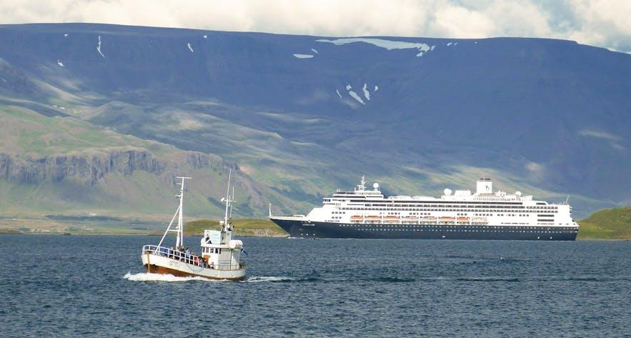 Kreuzfahrten nach Island | Der ausführliche Guide