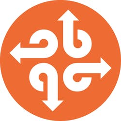 Bustravel Iceland logo