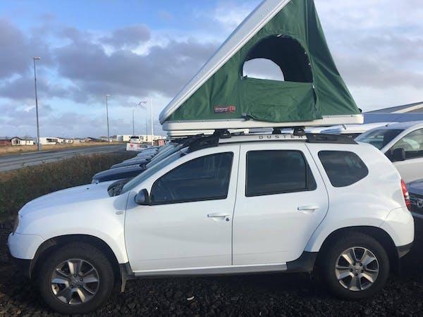 Ice Holiday Car Rental