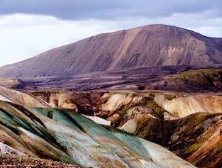 Pearl of the Highlands | Landmannalaugar 3-Day Hiking Tour