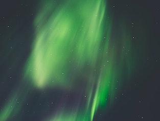 Get the Lights, Will You? | Northern Lights Superjeep Hunt