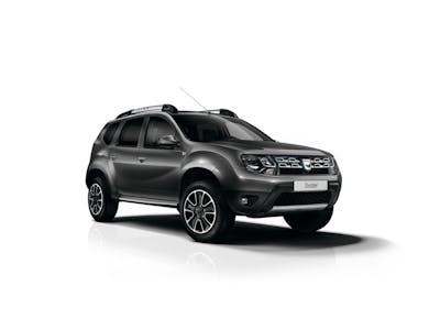 Dacia  Duster (GPS gratuit) 2017